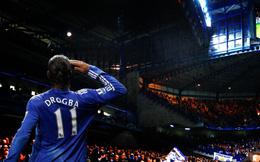 """Chelsea: Lấy đâu ra một """"Voi rừng"""" Drogba nữa bây giờ?"""
