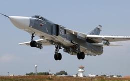 """Phi công Su-24 chỉ cần 3s nhảy dù mà không kịp, thủ phạm là thứ """"không đếm xuể"""" ở Syria?"""