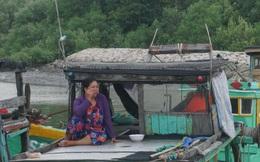 Người dân TP HCM lo bão số 12 mạnh, chính quyền huy động hơn 1.400 người ứng phó