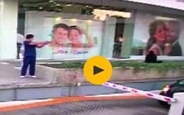 Quan chức ngoại giao Mỹ bị bắn thương tại Mexico