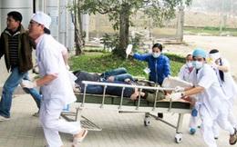 Ngộ độc thực phẩm ở Lai Châu: Số nạn nhân nhập viện tiếp tục tăng, nhiều người khó qua khỏi