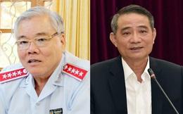 Chính thức miễn nhiệm Bộ trưởng GTVT Trương Quang Nghĩa, Tổng Thanh tra CP Phan Văn Sáu
