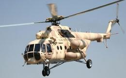 Israel nâng cấp trực thăng Mi-17 cho một quốc gia châu Á-TBD giấu tên