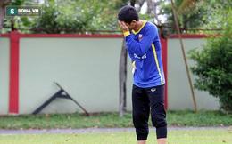 Bị cấm thi đấu hai năm, Minh Nhựt - Quang Thanh mất gần 200 triệu tiền lương