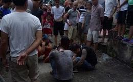 Nhóm người đào trộm mộ ở Hải Dương để tìm 5,2 cây vàng
