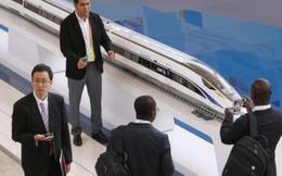 'Mộng đường sắt' của Trung Quốc ở nước ngoài khó thành hiện thực