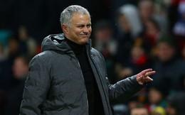 """Man United """"bắn"""" kém, Mourinho mang 179 triệu bảng tới London chiêu binh mãi mã"""