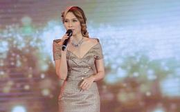 Mỹ Tâm mặc gợi cảm, tự tin hát hit bị nghi đạo nhạc nước ngoài