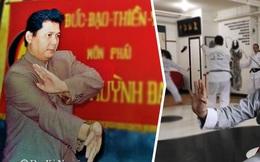 Chưởng môn Nam Huỳnh Đạo đi nước cờ mới, đại chiến Vịnh Xuân có nguy cơ đổ bể