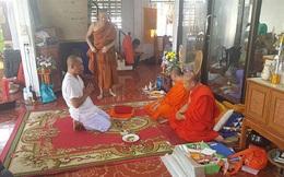 3 nhà sư Thái Lan bị bắt vì dụ dỗ mua dâm trẻ em nam