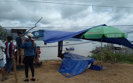 Khánh Hòa: Tìm thấy 15 thi thể trôi dạt trên biển sau bão số 12