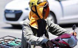 Tin mới nhất về nắng nóng kỷ lục ở Hà Nội ngày hôm nay