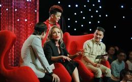 Thanh Thảo phản pháo khi bị Thanh Hà chê bai cách hát trên truyền hình