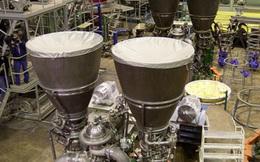 Nga chưa chặn lô hàng động cơ tên lửa xuất sang Mỹ