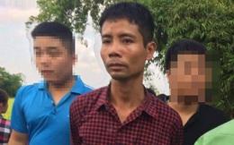 Đã bắt được nghi phạm gây án vụ nam thanh niên chết lõa thể trên sông