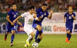 Box TV: Xem TRỰC TIẾP Đà Nẵng vs HAGL (17h00)