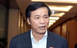 Tổng Thư ký Quốc hội giải thích vì sao không chất vấn Bộ trưởng Bộ Y tế và vấn đề BOT