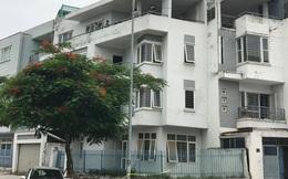 Hà Nội: Phát hiện thi thể người đàn ông đang phân huỷ trong ngôi nhà 4 tầng