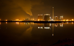 Nhà máy hóa chất tại Ấn Độ này đã lắp đặt hệ thống xử lý CO2, biến chúng thành bột baking soda để làm bánh