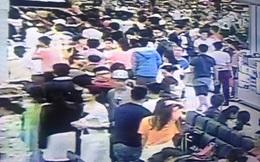 """Khách Trung Quốc tố bị """"vòi tiền"""": Trích xuất camera, du khách vào làm thủ tục 12 giây đã ra"""