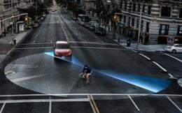 Đây chính là ảo ảnh thị giác khiến nhiều tài xế gặp tai nạn trên đường