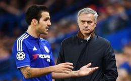 Trước đại chiến, sao Chelsea thú nhận mất ngủ vì Mourinho