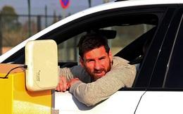 Sở hữu khối tài sản trăm triệu, Messi vẫn gặp rắc rối vì vài đồng bạc lẻ