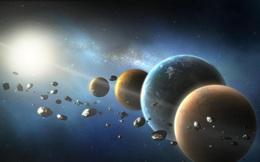 """NASA đúng trước cơ hội ngàn năm có một để khám phá """"thế giới mới"""""""