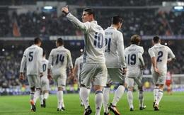 Rooney để lại áo số 10, người tiếp quản sẽ là James Rodriguez?