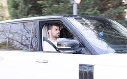 """Mới """"hạ mình"""" về lại London, Diego Costa đã bị Chelsea phân biệt đối xử"""