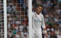 """Real Madrid: Bernabeu rơi vào thực trạng """"báo động đỏ"""" lần đầu tiên sau 20 năm"""