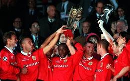 """Man United bất ngờ được công nhận là """"nhà vô địch thế giới"""""""