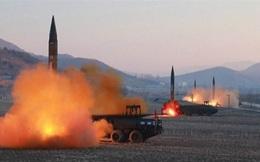 """Ukraine: """"Triều Tiên sử dụng động cơ tên lửa được sản xuất cho Nga"""""""