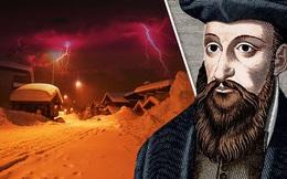 """Italia nơm nớp lo sợ lời tiên đoán của """"Nostradamus người Ý"""" sẽ thành hiện thực"""