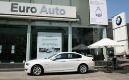 """Chân dung Tập đoàn 15 tỷ USD """"chống lưng"""" cho Euro Auto kinh doanh xe BMW tại Việt Nam"""