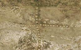 Tồn tại đã 8.000 năm, những ụ đất khổng lồ này vẫn khiến giới khoa học bối rối