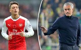 Oezil có phải Cantona mới của Mourinho?