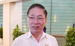 """Chủ nhiệm Đoàn Luật sư HN: """"Ông Phí Thái Bình có quyền không nhận trách nhiệm hình sự"""""""