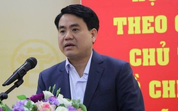 Những phát ngôn 'nóng' của Chủ tịch Hà Nội