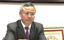 Điều chuyển ông Nguyễn Đăng Chương về Văn phòng Bộ Văn hóa, Thể thao và Du lịch