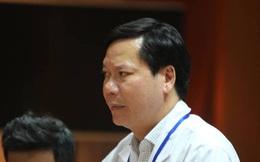 5/5 thành viên hội đồng kỷ luật đề nghị cách chức Giám đốc BVĐK Hòa Bình Trương Quý Dương
