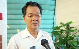 Phó Chủ nhiệm Ủy ban Pháp luật QH: Phải phê bình Bộ trưởng các Bộ không trả trụ sở cũ