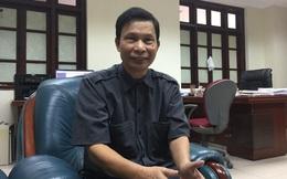 Quyền Vụ trưởng Nguyễn Minh Mẫn không được cho phép tổ chức họp báo