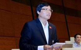 Phó Bí thư Hòa Bình nói về việc Giám đốc bệnh viện đa khoa tỉnh sai phạm vẫn thăng tiến