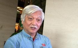 """Ông Dương Trung Quốc: """"Tôi ủng hộ tạm dừng lại việc khai ấn, phát ấn đền Trần"""""""
