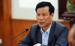 """Bộ trưởng Nguyễn Ngọc Thiện: """"Việc của ông Chương, tôi đã ký quyết định gì đâu"""""""