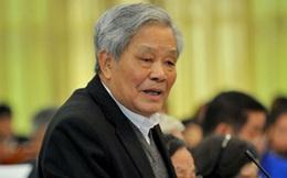 """""""Nếu là ông Võ Kim Cự, tôi sẽ xin từ chức Chủ tịch Liên minh HTX VN, ra khỏi Quốc hội"""""""