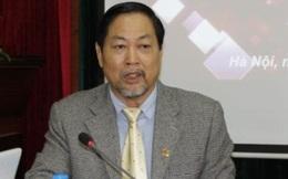 """Chủ tịch Hội luật gia Hà Nội: """"Căn cứ pháp lý nào để Hà Nội cấm xe máy vào năm 2030?"""""""