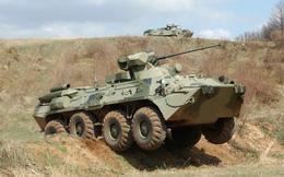 Báo Nga: VN đã gửi đơn mua thêm xe thiết giáp đa dụng GAZ-59037 - Có quan tâm BTR-82A?