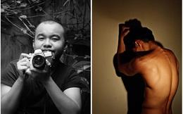 Tình huống bi hài khi chụp ảnh nude của nhiếp ảnh gia trẻ
